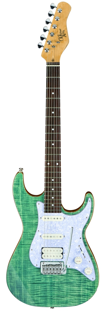 Michael Kelly Guitars 1963