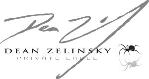 Dean Zelinsky Logo HiRes