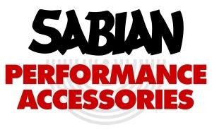 Sabian Accessories Logo
