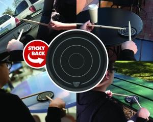 Sabian Grip Disc Collage