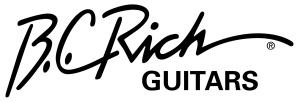 BC Rich Logo