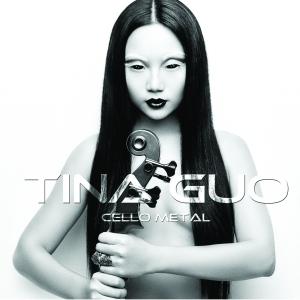 Tina Guo Cello Metal Cover Art
