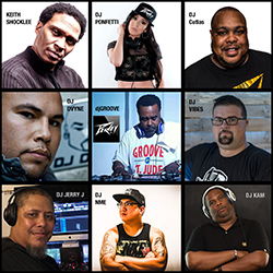 Peavey DJ Expo Promo Photo small